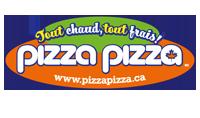 Pizza Pizza Canada Logo