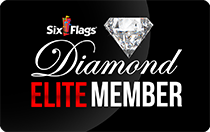 Diamond Elite Membership Card