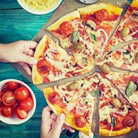 Season Ticket Family Pizza, Buena Park CA - Pizza | Hotfrog US