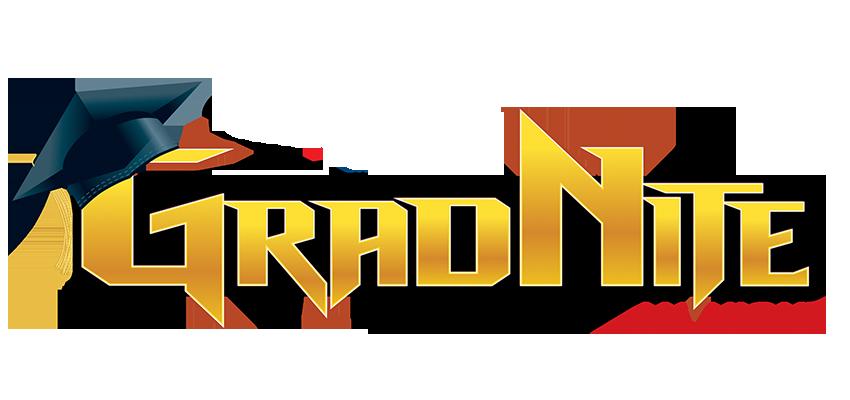 Grad Nite logo