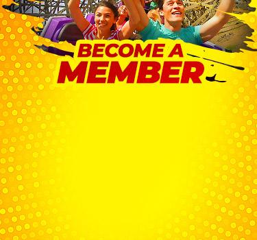 Season Passes & Memberships | Six Flags Great Adventure