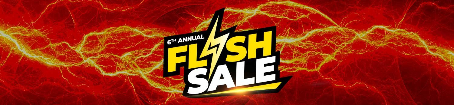 Flash Sale 2019