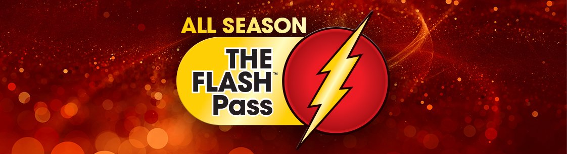 Flash Sale Season Passes & Memberships | Six Flags New England
