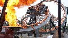 Apocalypse coaster