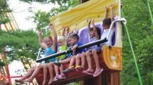 Kids on Ourson Fripon