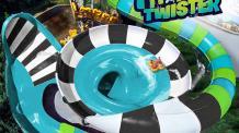 Typhoon Twister!