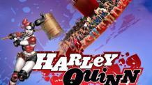 Harley Quinn™ Spinsanity