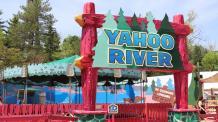 Yahoo River