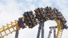Riders soaring on Batwing
