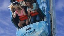 Guests on MR FREEZE