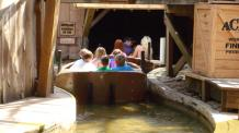 Yosemite Sam's Gold River Adventure