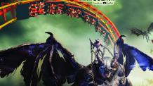 Rage of the Gargoyles Teaser