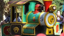 Foghorn's Seaport Railway