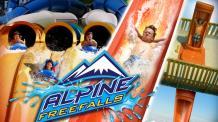 Alpine Freefalls