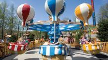 Daffy's Hot Air Balloons