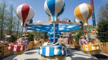 Elmer Fudd Weather Balloons