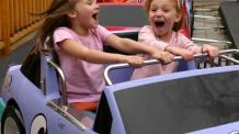 Kids Ride - Cars