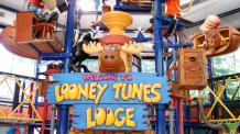 Looney Tunes Lodge