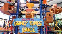 Looney Tunes Lodge