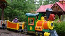 Ranger Randy's Railway