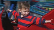 Kids Ride - Plane