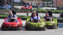 Thunder Road Speedway Go-Karts