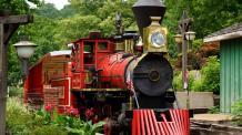 Tommy G Robertson Railroad