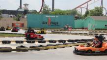 Winner's Circle Go Karts