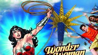 WONDER WOMAN™ Lasso of Truth - Coming 2017