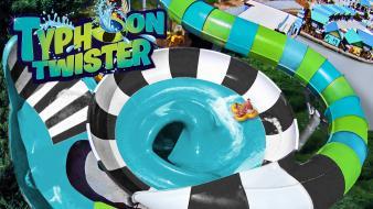 Typhoon Twister