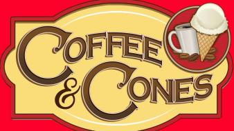Coffee and Cones