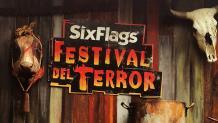 Photo Opportunity de Festival del Terror