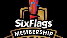 Six Flags Membership logo