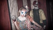 Fright Fest killer clowns