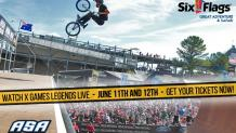 BMX Stunt Show - June Event