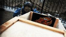 30 hour coffin challenge