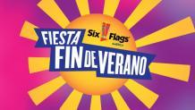 Fiesta Fin De Verano