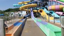Paradise Plunge and Riptide