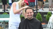 DiGrigoli Annual Cut-A-Thon at Six Flags New England
