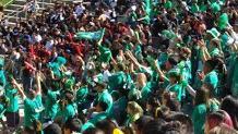 Key Club International Crowd