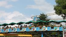 La Ronde Minirail