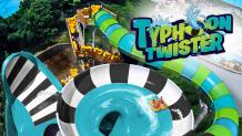 All new in 2018, Typhoon Twister!
