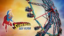 SUPERGIRL™ Sky Flyer