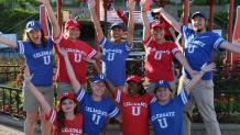 Celebrate U Team ready to throw a celebration on Hometown Square