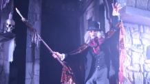 Dr. Fright's Dead Man's Party
