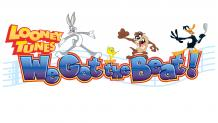 LOONEY TUNES: We Got the Beat! Logo