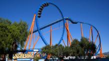 scream coaster