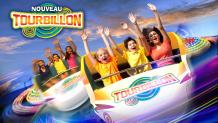 Tourbillon Ride