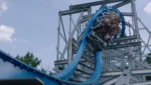 Twisted Cyclone flip