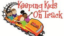 Keep Kids on Track event image